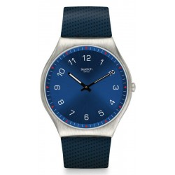 Buy Mens Swatch Watch Skin Irony Skinnavy SS07S102