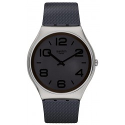 Buy Mens Swatch Watch Skin Irony Day Trick SS07S110