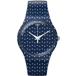 Unisex Swatch Watch New Gent For The Love Of K SUON106