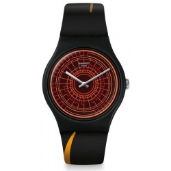 Buy Swatch Watch 007 The World Is Not Enough 1999 SUOZ304