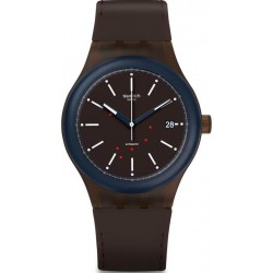 Buy Unisex Swatch Watch Sistem51 Sistem Fudge SUTC401 Automatic