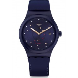Unisex Swatch Watch Sistem51 Sistem Sea SUTN403 Automatic