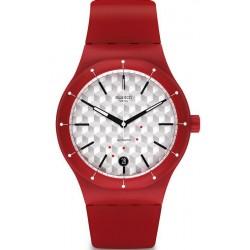 Buy Unisex Swatch Watch Sistem51 Sistem Corrida SUTR403 Automatic