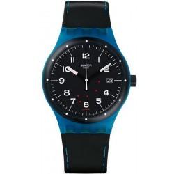 Buy Unisex Swatch Watch Sistem51 Sistem Class SUTS402 Automatic