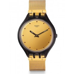 Buy Women's Swatch Watch Skin Regular Skinmoka SVOC100M