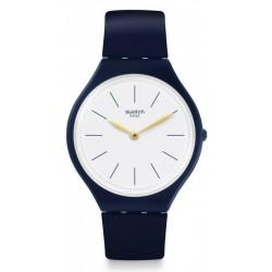 Unisex Swatch Watch Skin Regular Skinblackwall SVON102C