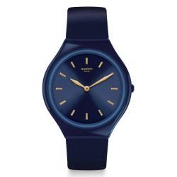 Women's Swatch Watch Skin Regular Skinazuli SVON104
