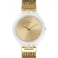 Buy Women's Swatch Watch Skin Regular Skinglance S SVOW104GB