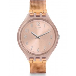 Buy Women's Swatch Watch Skin Big Skinchic SVUP100M