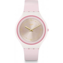 Women's Swatch Watch Skin Big Skinblush SVUP101