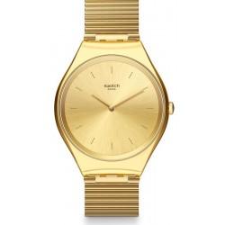 Buy Unisex Swatch Watch Skin Irony Skinlingot SYXG100GG