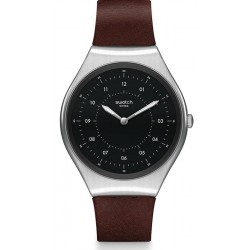 Buy Unisex Swatch Watch Skin Irony Skinbrushed SYXS102
