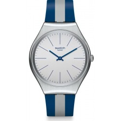 Buy Unisex Swatch Watch Skin Irony Skinspring SYXS107
