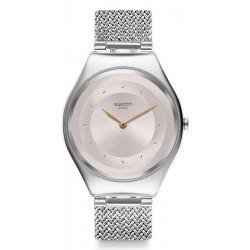 Buy Unisex Swatch Watch Skin Irony Skinsand SYXS117M