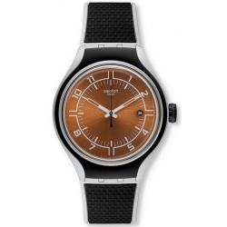 Men's Swatch Watch Irony Xlite Go Jog YES4002