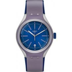 Unisex Swatch Watch Irony Xlite No Return YES4014