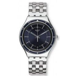 Buy Men's Swatch Watch Irony Big Windy City YGS469G