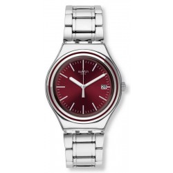 Unisex Swatch Watch Irony Big Dernier Verre YGS478G