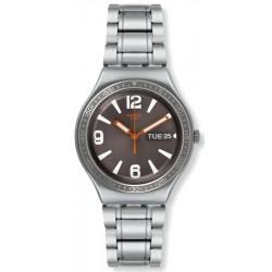 Men's Swatch Watch Irony Big Grandseigneur YGS776G
