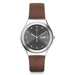 Men's Swatch Watch Irony Big Pain D'Epices YGS778