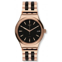 Buy Unisex Swatch Watch Irony Sistem51 Sistem Dafne YIG400G Automatic