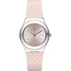 Women's Swatch Watch Irony Medium Swatch By Coco Ho YLZ101