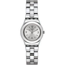 Women's Swatch Watch Irony Lady Gradino YSS300G