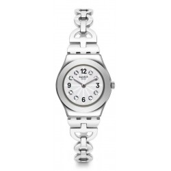 Women's Swatch Watch Irony Lady Netural YSS323G