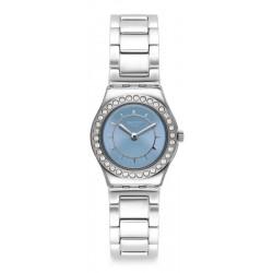 Women's Swatch Watch Irony Lady Ladyclass YSS329G