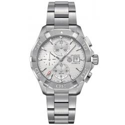Buy Tag Heuer Aquaracer Men's Watch CAY2111.BA0927 Automatic Chronograph
