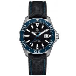 Tag Heuer Aquaracer Men's Watch WAY211B.FC6363 Automatic