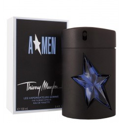 Thierry Mugler A Men Perfume for Men Eau de Toilette EDT 100 ml