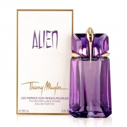 Thierry Mugler Alien Perfume for Women Eau de Parfum EDP 60 ml