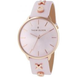 Buy Women's Thom Olson Watch Message CBTO013