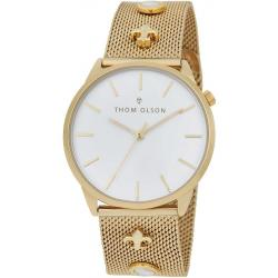 Buy Women's Thom Olson Watch Gypset CBTO016