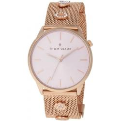 Buy Women's Thom Olson Watch Gypset CBTO017