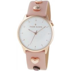 Women's Thom Olson Watch Chisai CBTO023
