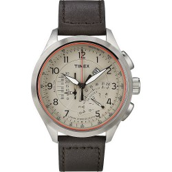 Buy Men's Timex Watch Intelligent Quartz Linear Chronograph T2P275