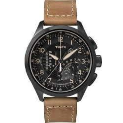 Buy Men's Timex Watch Intelligent Quartz Linear Chronograph T2P277