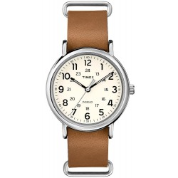 Men's Timex Watch Weekender T2P492 Quartz
