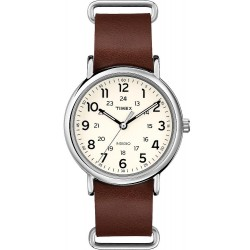 Men's Timex Watch Weekender T2P495 Quartz