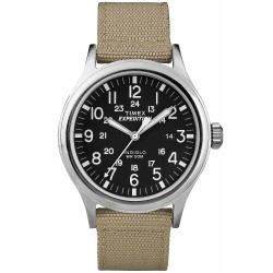 Buy Men's Timex Watch Expedition Scout T49962 Quartz
