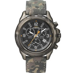 Buy Men's Timex Watch Expedition Rugged Chrono T49987 Quartz