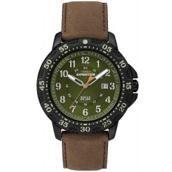 Men's Timex Watch Expedition Rugged Resin T49996 Quartz