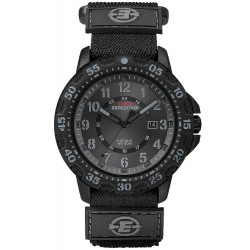 Buy Men's Timex Watch Expedition Rugged Resin T49997 Quartz