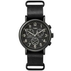 Men's Timex Watch Weekender Quartz Chronograph TW2P62200