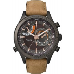 Buy Men's Timex Watch Intelligent Quartz Chrono Timer TW2P72500