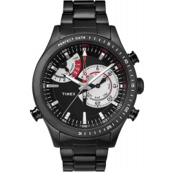 Buy Men's Timex Watch Intelligent Quartz Chrono Timer TW2P72800