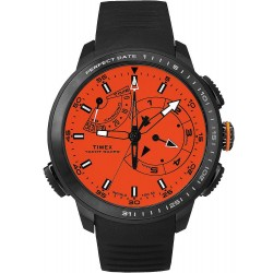 Buy Men's Timex Watch Intelligent Quartz Yatch Racer PRO Chronograph TW2P73100