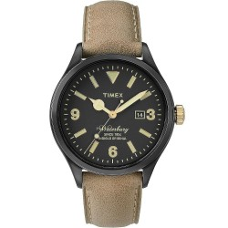 Buy Men's Timex Watch The Waterbury Date Quartz TW2P74900